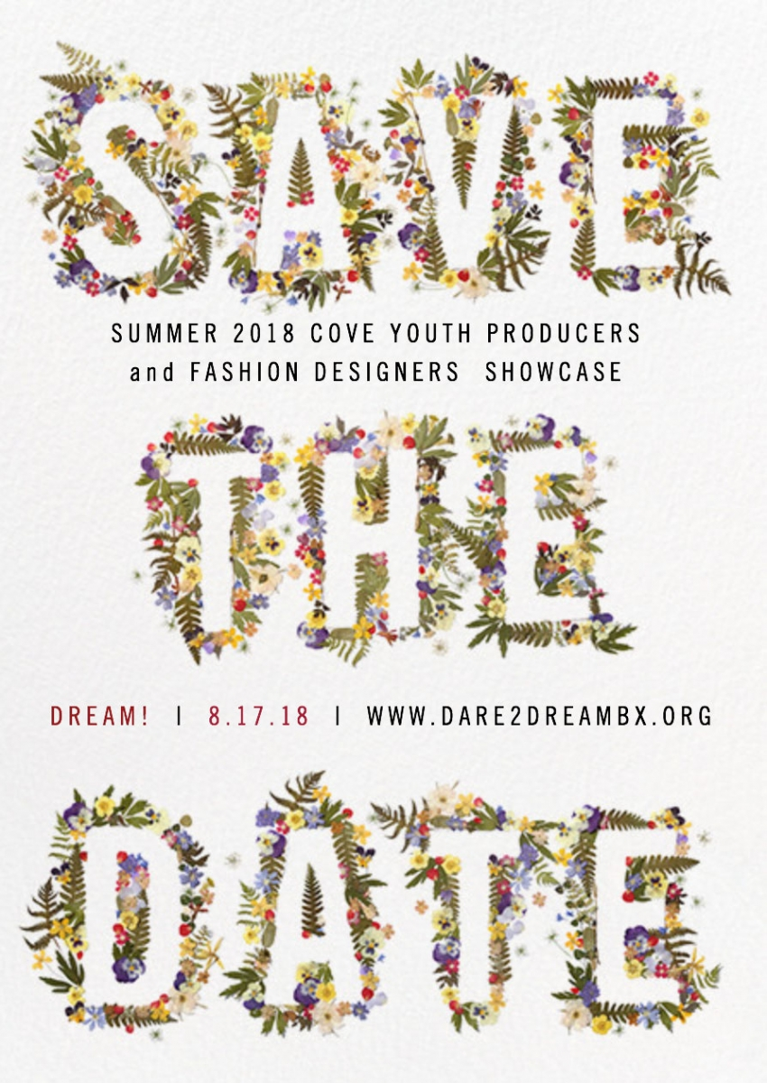 Summer Youth Producers Showcase